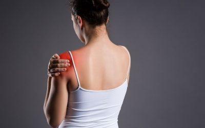 Síndrome del hombro congelado: qué es, cuáles son sus síntomas y sus posibles tratamientos