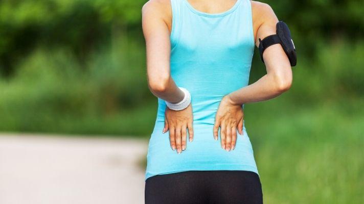 ¿Cómo saber que tengo (o no) una contractura muscular?